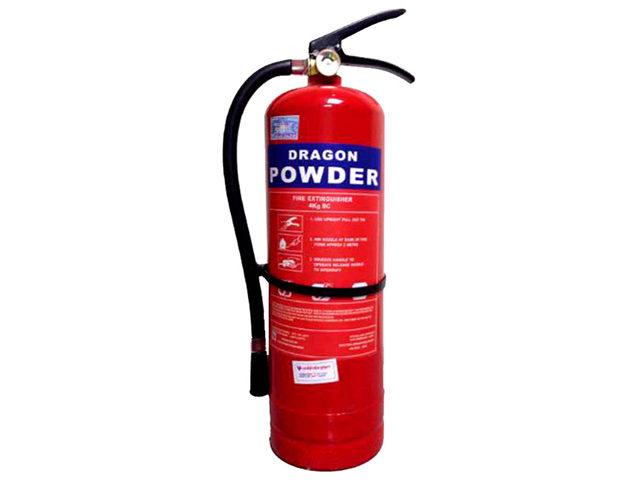 Bình chữa cháy PRAGON bột 8kg