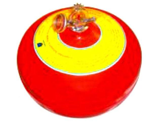 Bình chữa cháy RENAN quả cầu 8kg