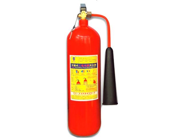Bình chữa cháy RENAN CO2 5kg